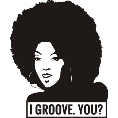 I Groove Hoodie