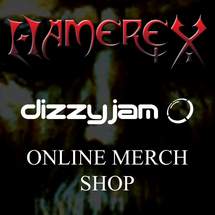 Official Hamerex Dizzyjam Shop