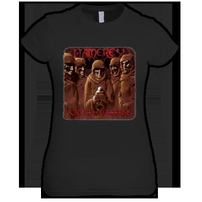 Rites Of Passage Women's T-Shirt