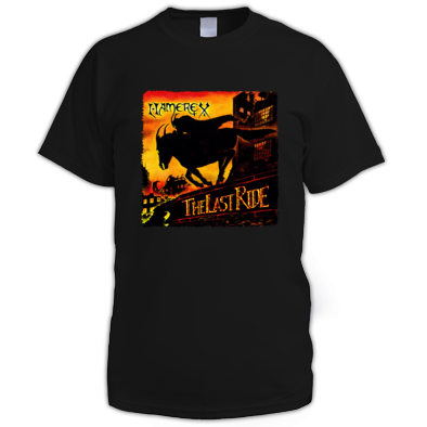 The Last Ride Men's T-Shirt