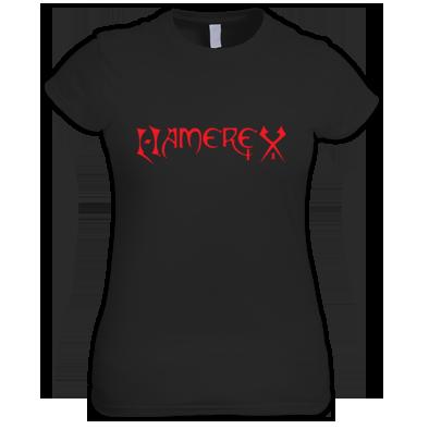 Hamerex Logo Women's T-Shirt