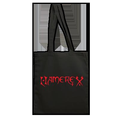 Hamerex Logo Tote Bag