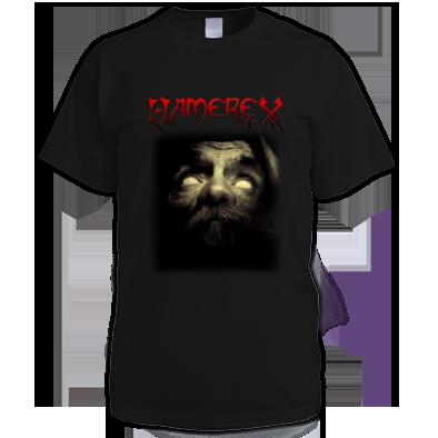 Eyes of Deceit Men's T-Shirt