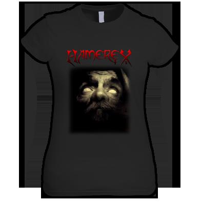 Eyes of Deceit Women's T-Shirt