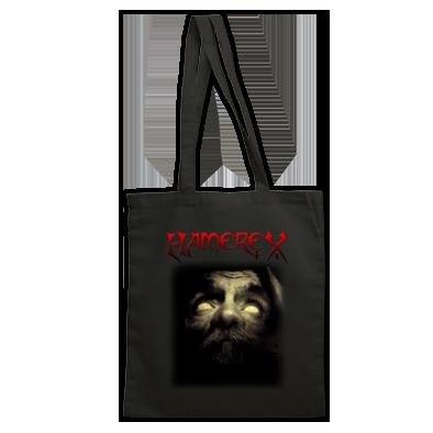 Eyes of Deceit Tote Bag