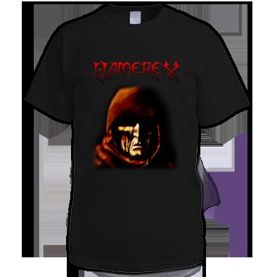 Monk Men's T-Shirt
