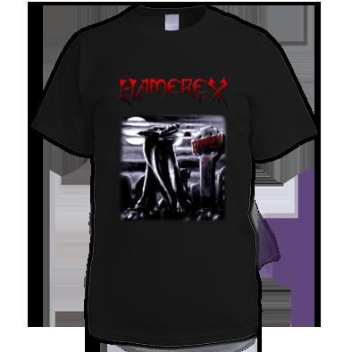 The Lycan Men's T-Shirt