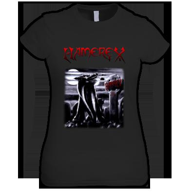 The Lycan Women's T-Shirt