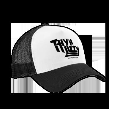 THYN LIZZY logo baseball cap