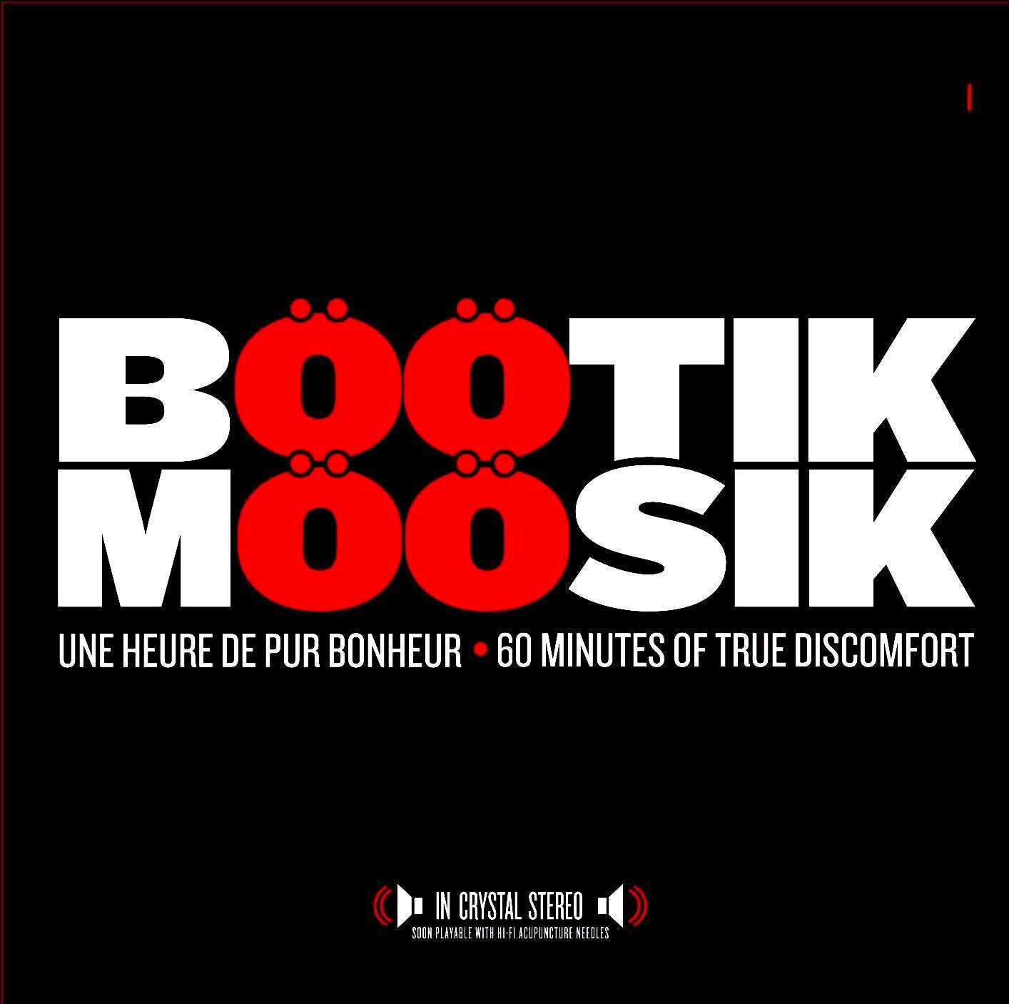 BOOTIK MOOSIK