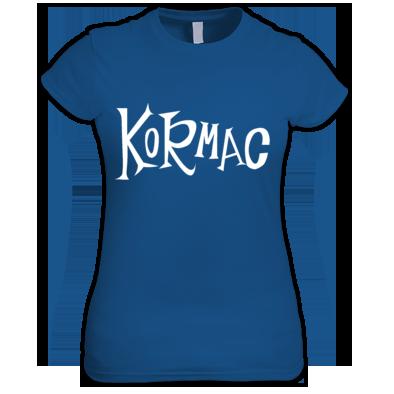 Kormac Women's shirt