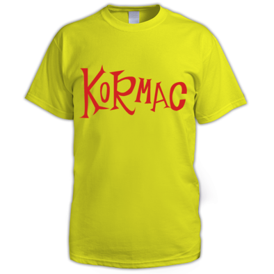 Kormac Men's shirt