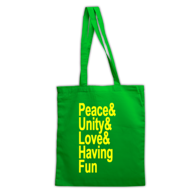 Peace&Love&Unity