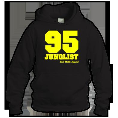 95 Junglist