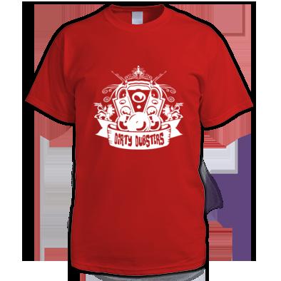 Dirty Dubsters Men's Shirt