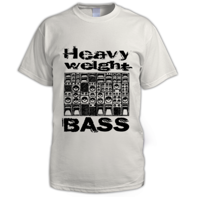 heavy weight BASS