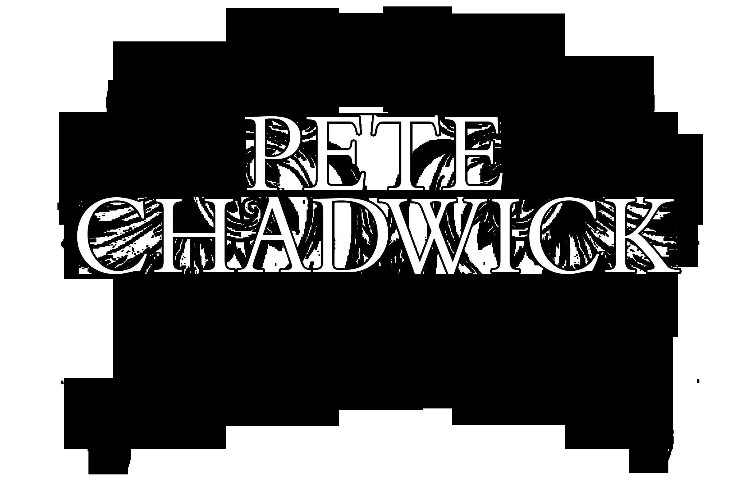 Pete Chadwick