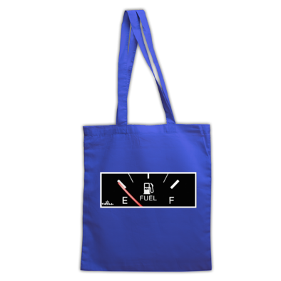 Runnin On Empty Tote