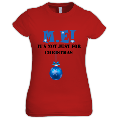 M.E Christmas Ladiez Limited Ed