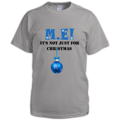 M.E Christmas Menz Limited Ed