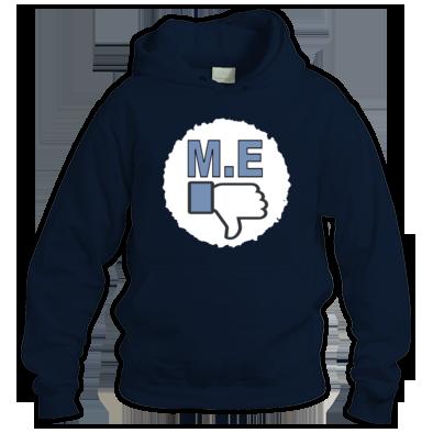 Thumbs Down To M.E
