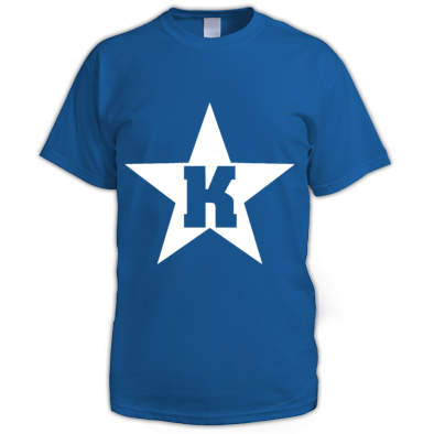 K.NERS T-SHIRTS