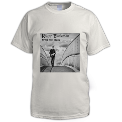 Mens T-Shirt - After The Storm