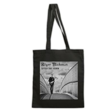 Tote Bag - After The Storm