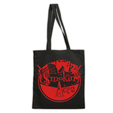Negative stamp (tote bag)