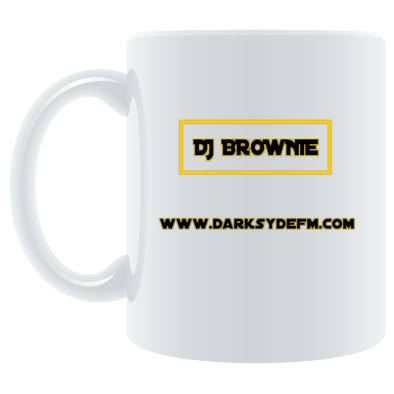 DJ Brownie