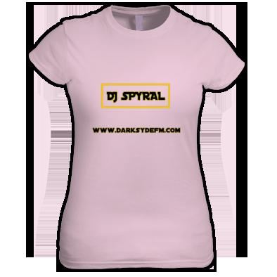 DJ Spyral