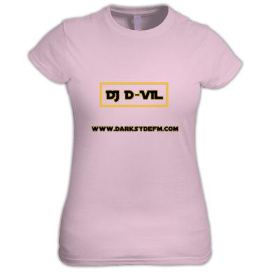 DJ D-Vil