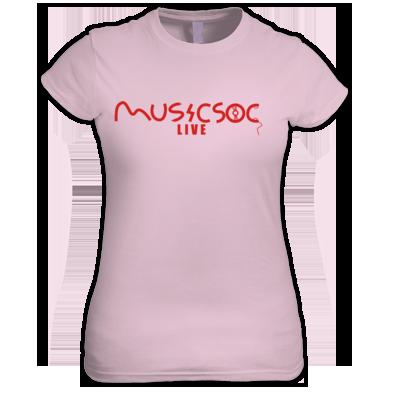Musicsoc Live Womens