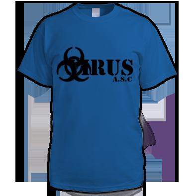 virus tee a.s.c