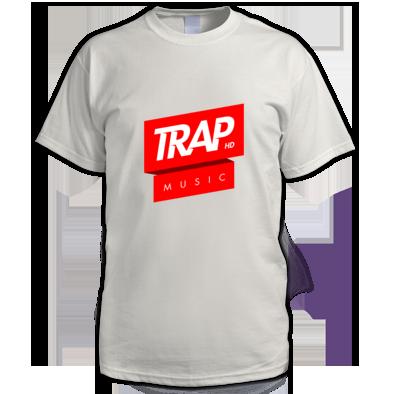 TrapMusicHD Logo-Shirt