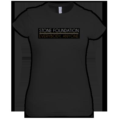 Everybody Anyone T-shirt (F)