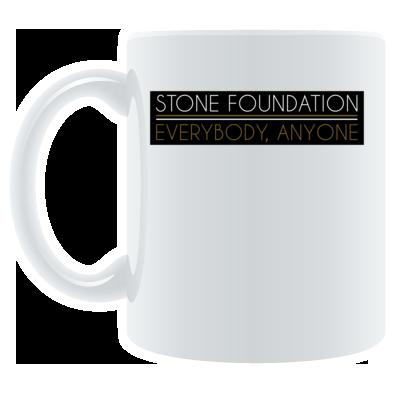 Everybody Anyone mug
