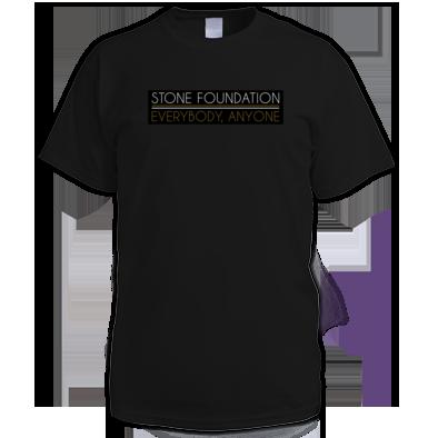 Everybody Anyone T-shirt (M)