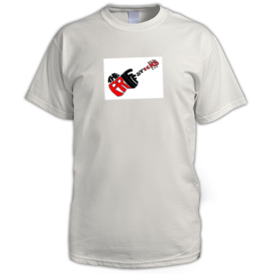 PRiff logo guitar