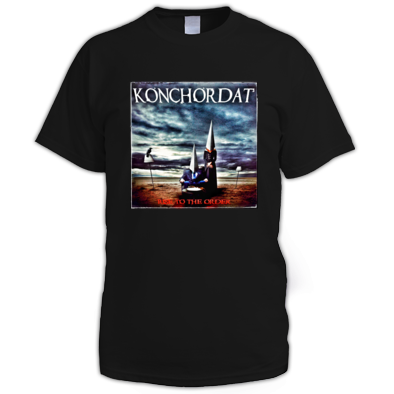 Konchordat Distressed Rise