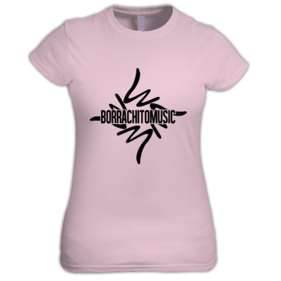 BorrachitoMusic Ladies T