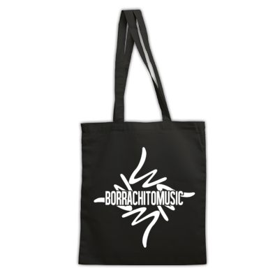 BorrachitoMusic Cd-Bag