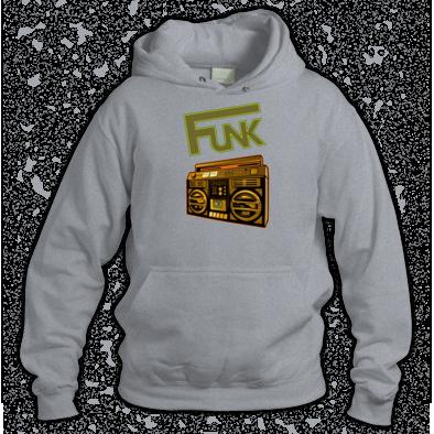 Funky Boombox