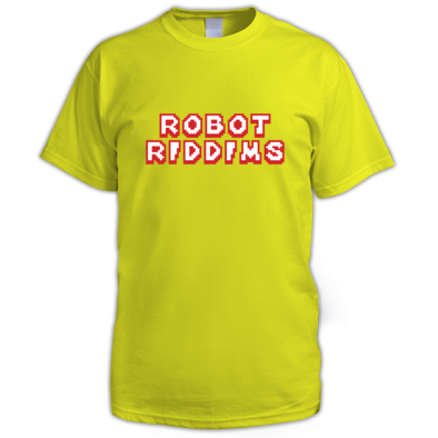 robot riddims