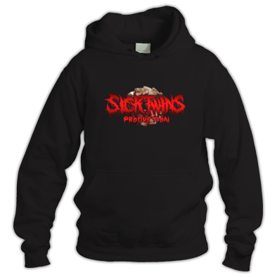 SickTwins Logo