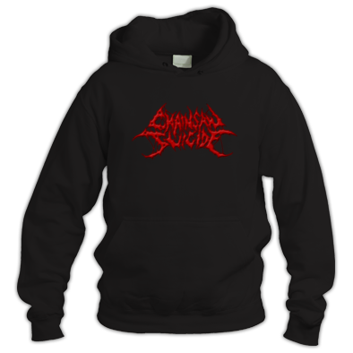 Chainsaw Suicide Logo
