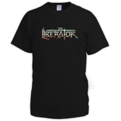 The Liberator Logo