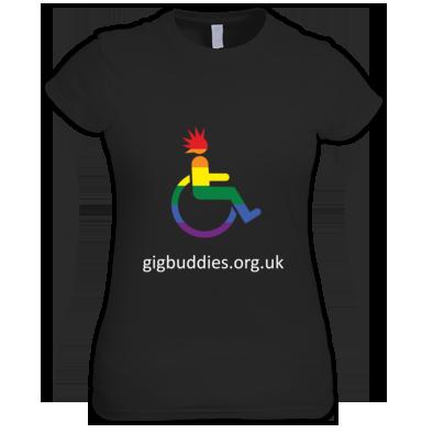 Pride Gig Buddy