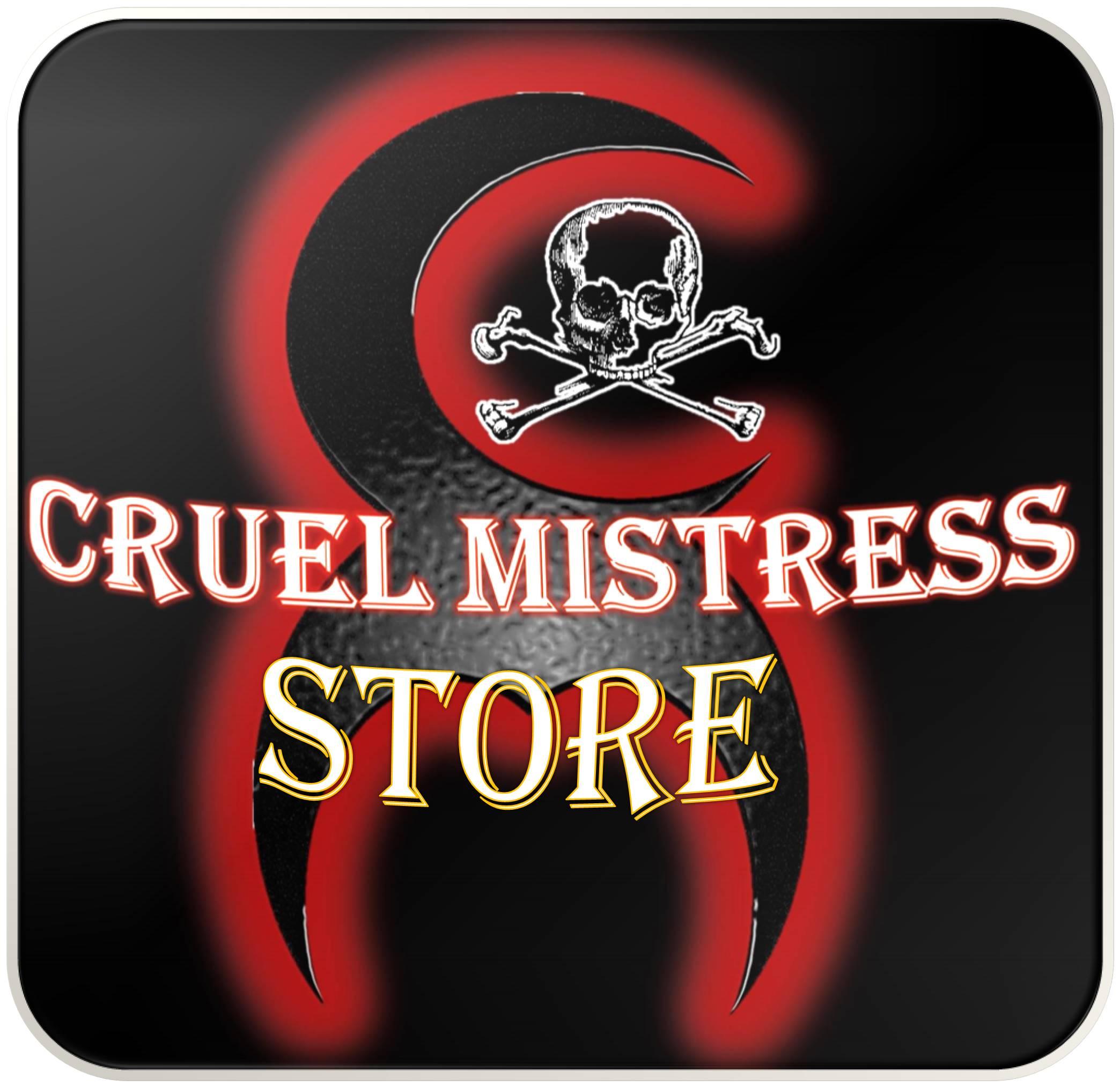 Cruel Mistress Official Merch Store