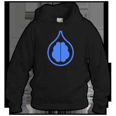 Braindrop Logo Hoodie